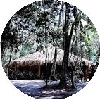 Aldeia dos Índios Pataxós